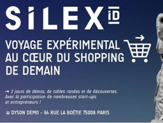 Shopping du Futur - SilexID